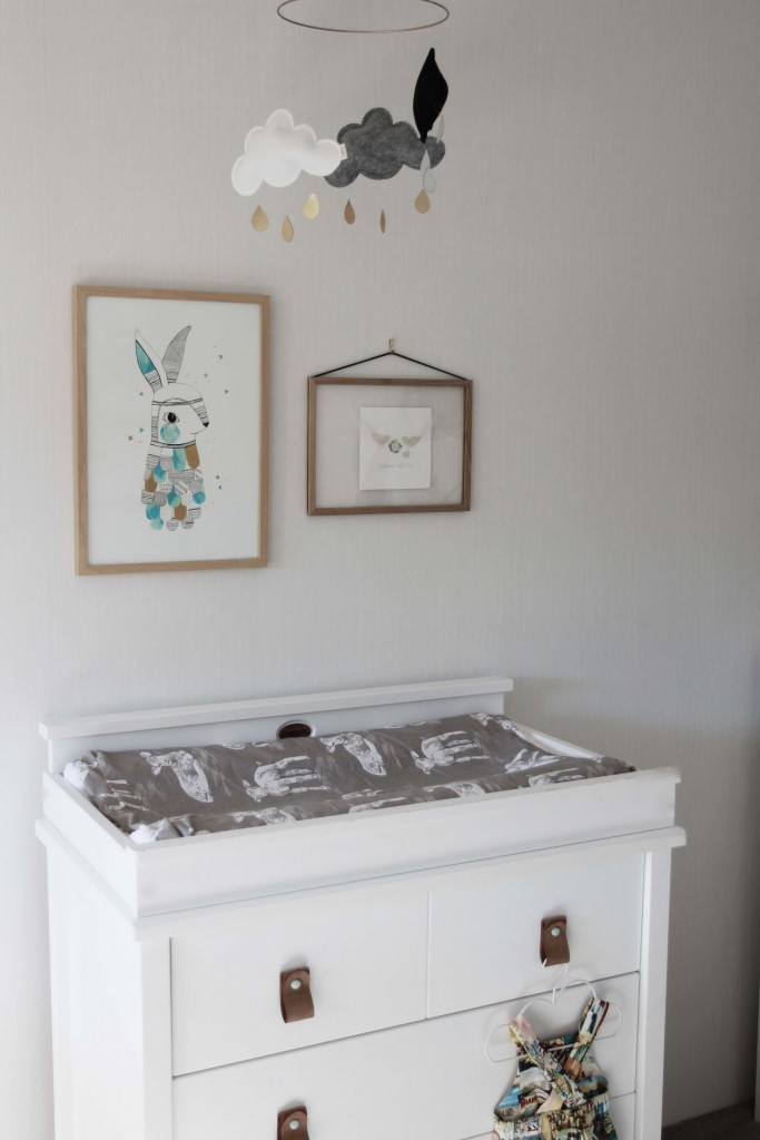 Beautiful Mobile Baby Changing Table Designs