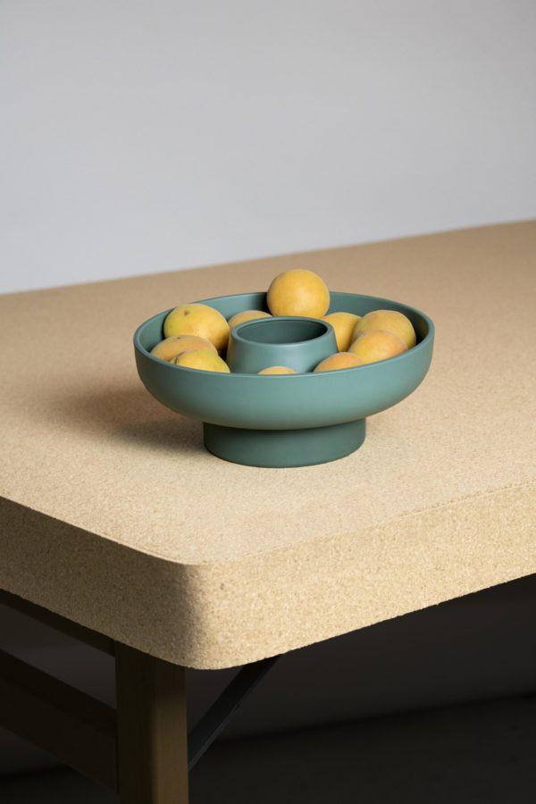 Modular Serving Bowl