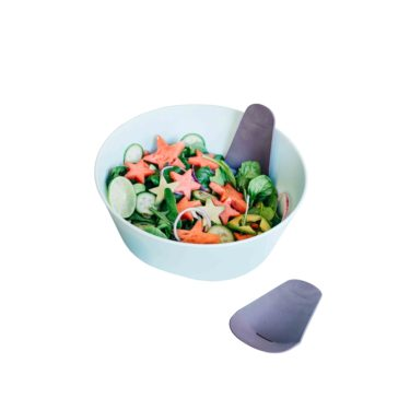 Loft Salad Bowl Mint OMMO
