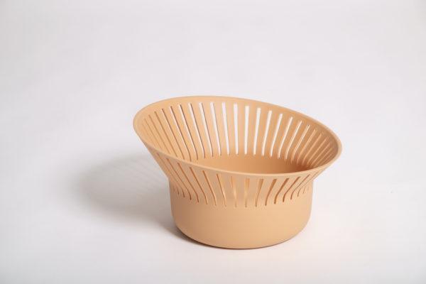Ruff Break Basket