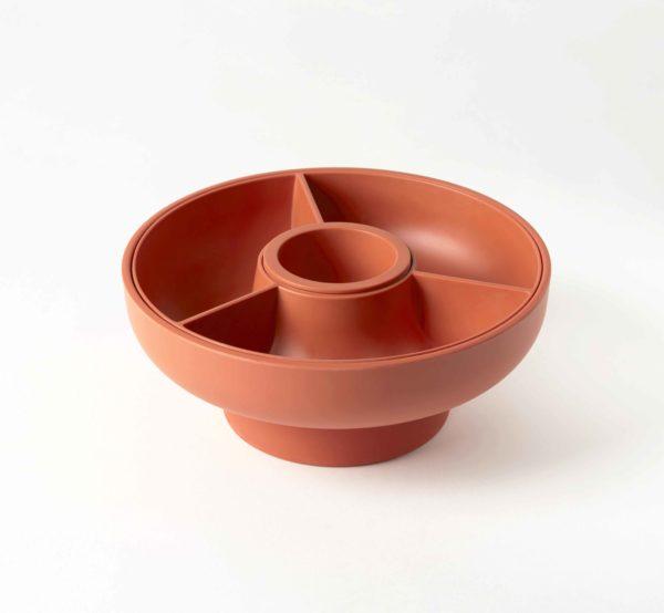 Hoop Serving Bowl Paprikia