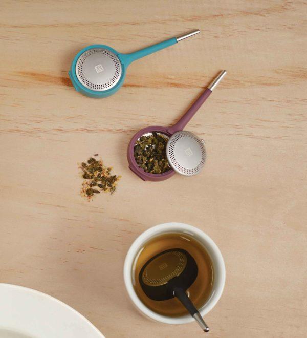 Jade Tea Infuser