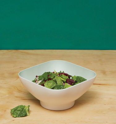 Diga Bowl / Mint