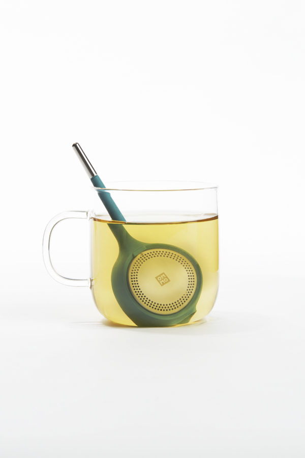 Jade Tea Infuser