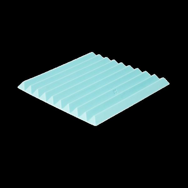 Flip Trivet - Turquoise
