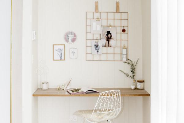 Study Nook H&G Designs
