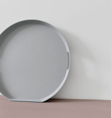 Chord - Serving Tray // Grey