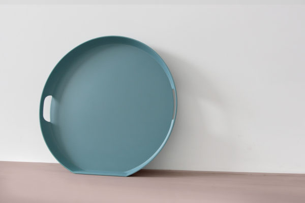 Chord - Serving Tray // Jade
