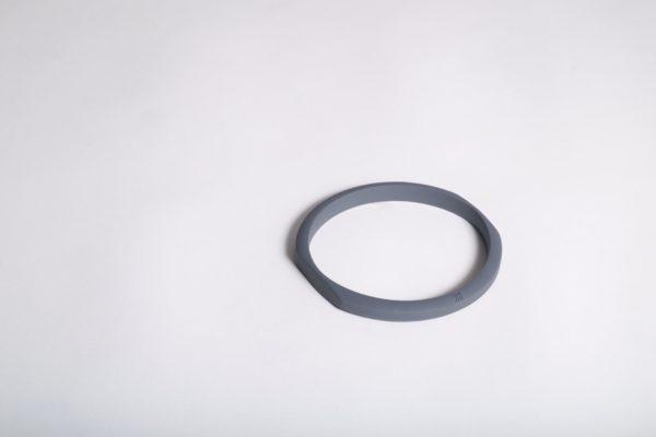 Lasso Trivet / Carbon