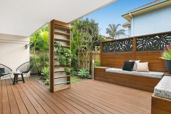 Sunshine coast renovation
