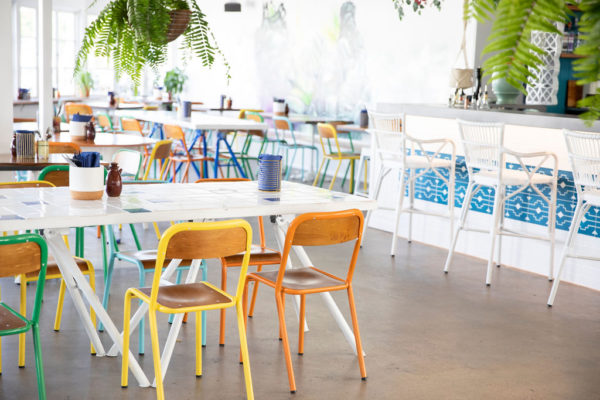RESTAURANT COMMERCIAL INTERIOR DESIGN SUNSHINE COAST