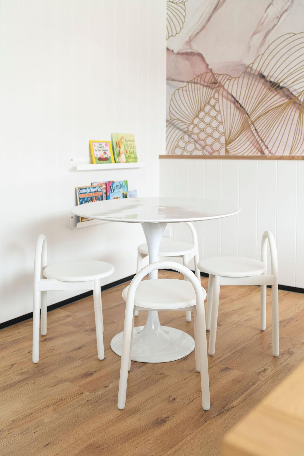 Miss May Cafe Interior Design