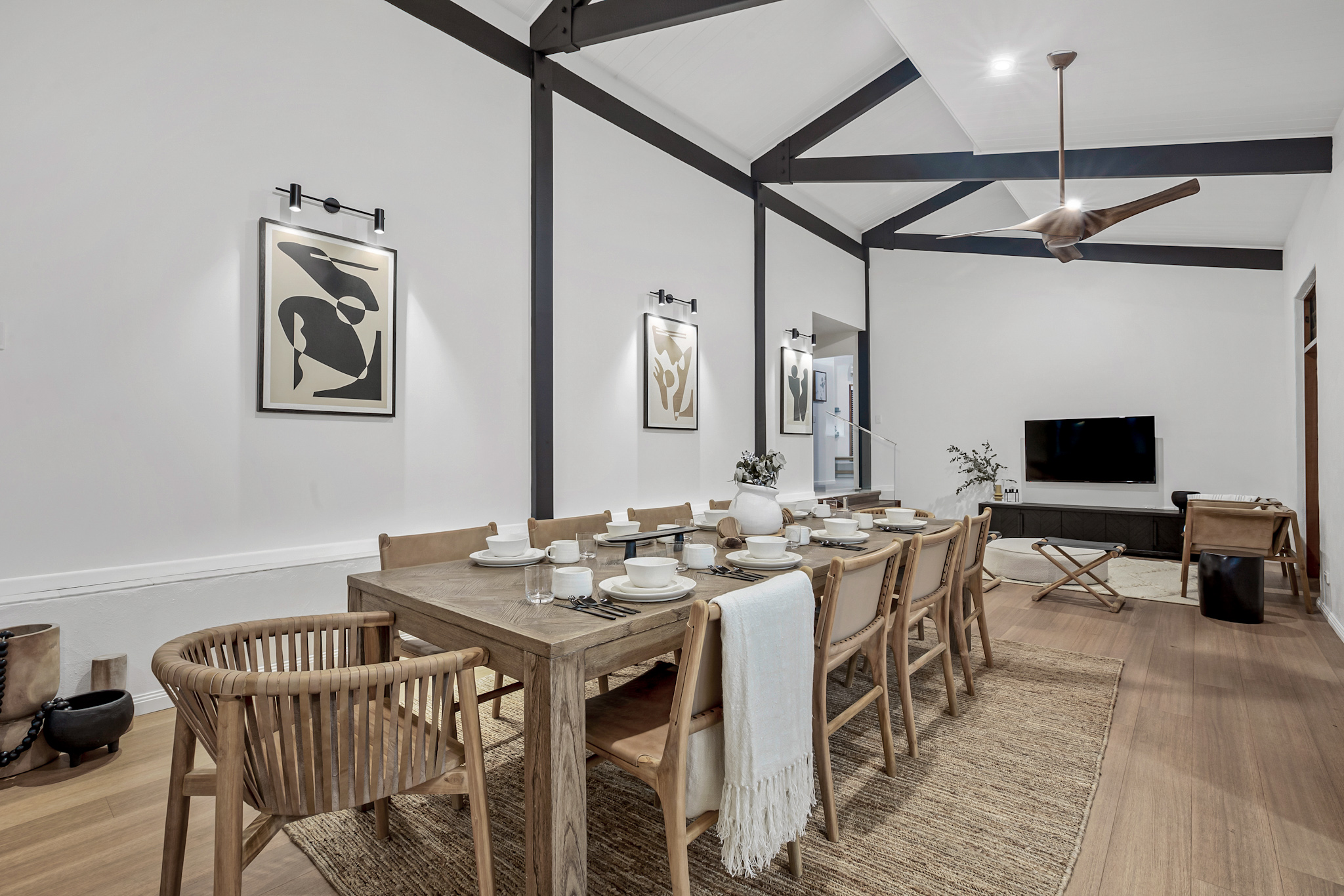 Holiday home furniture packages sunshine coast