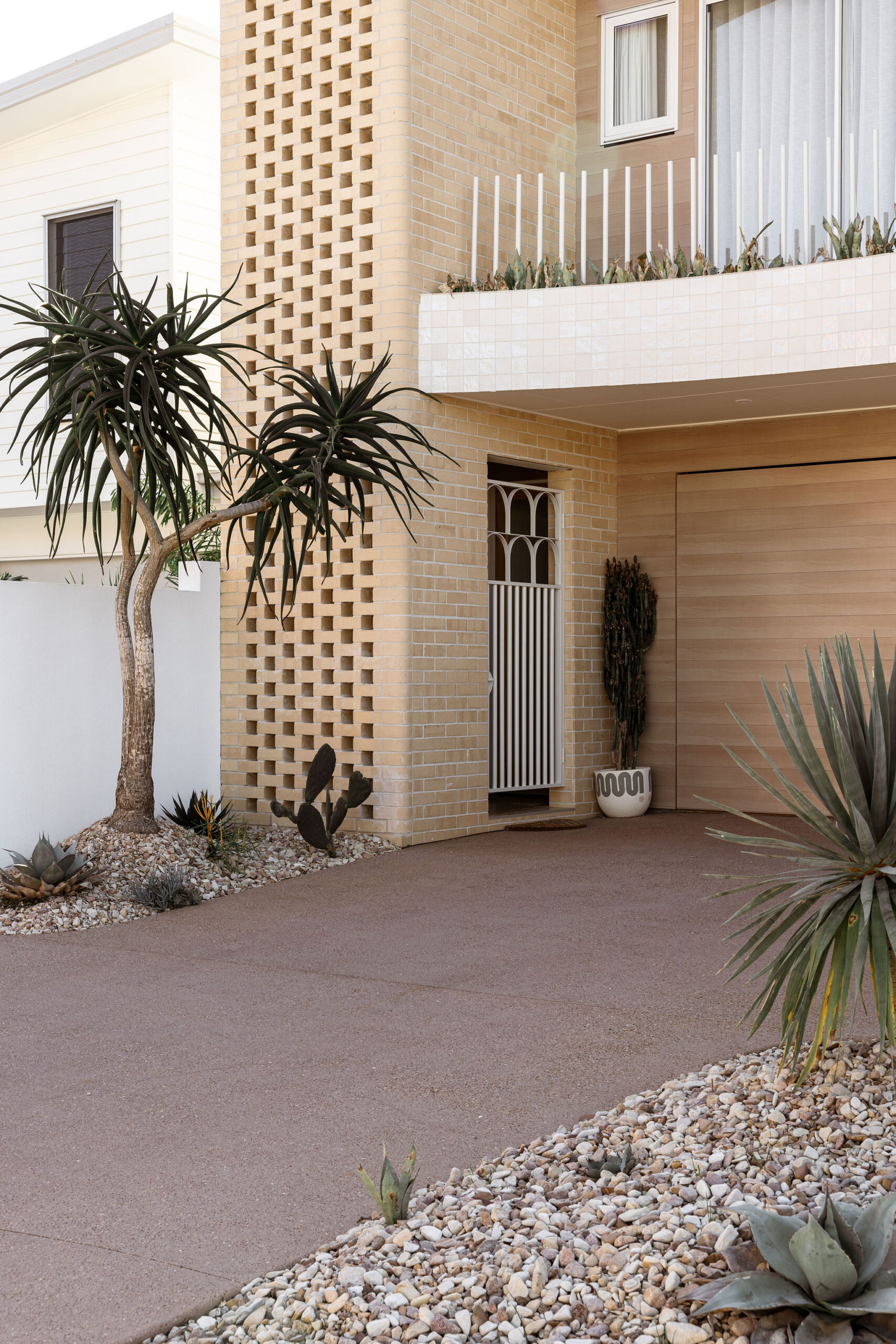Sunshine Coast Exterior Design